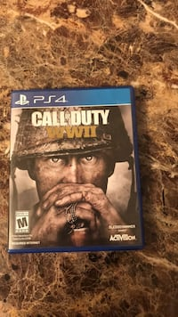 Call of Duty WWII Amarillo, 79106