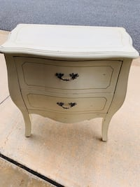 Night stand or Small dresser Fulton, 20759