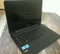 ASUS laptop TP200P Notebook transformable in brand Kitchener, N2M 5A5