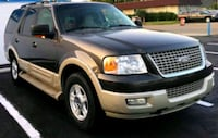 2006 Ford Expedition●3RD ROW●4WD SUV●LEATHER SEATS Madison Heights