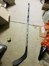Brand New Pro Stock Bauer MX3 Hockey stick 3147 km