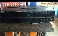 5 Disc CD Changer Augusta, 30906