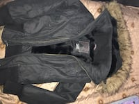 TNA jacket coat parka in black for sale ! Brampton, L7A