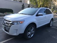 2014 Ford Edge Mississauga