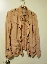 Khujo Ltd. Jacket. Kitchener, N2B 3H3