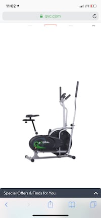 BodyRider Dual Trainer