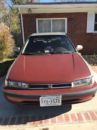 Honda - Accord - 1991 Woodbridge, 22191