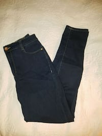 Dynamite skinny high waisted jeggings  Ajax, L1T 1T1