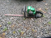 Hedge trimmer Marshall, 20115