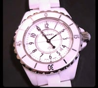 Authentic J12 Chanel watch  Tempe, 85283