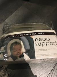 Infant Head Support  King, L7B 0A5