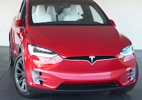 ♘2017 Tesla Model X AUTOPILOT FULL SELF-DRIVING CAPABILITY Portland