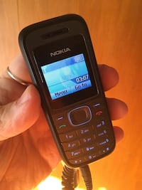 Nokia 1208 Cell Phone •T-Mobile• Griffith, 46319