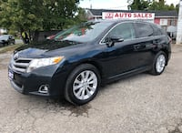 2013 Toyota Venza Accident Free/Automatic/Comes Certifed/WinterTires Scarborough, ON M1J 3H5, Canada