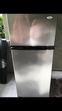stainless steel top mount refrigerator Dana Point, 92629