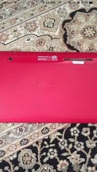 Bnib Android 10 inch tablet