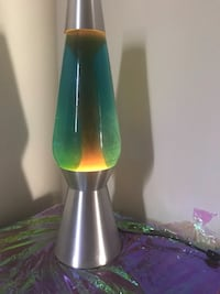 black and green lava lamp Baltimore, 21216
