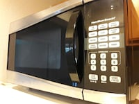 Stainless steel microwave Winter Haven, 33884
