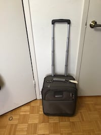 Samsonite airline carry on baggage Brampton, L6W 1A1