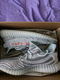 Adidas Yeezy Boost 350 V2 blue tint Lincoln, 68512