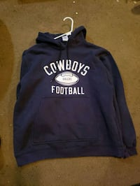 Dallas cowboys sweater Corpus Christi, 78405