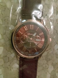 Brand new Geneva watches male and female $20 a pie Kent, 98035