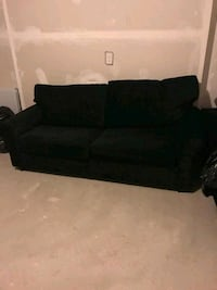 loveseat n couch moving so have to sell it