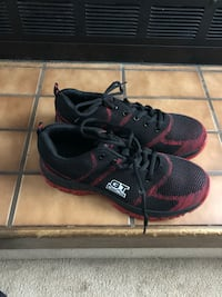 Indestructible steal toed work shoes (NEW) Anchorage, 99504