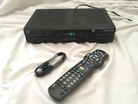 ROGERS NEXTBOX CISCO 4642HD Cable TV Box + Remote Brampton, L6R 2K7