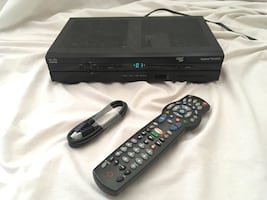 ROGERS NEXTBOX CISCO 4642HD Cable TV Box + Remote