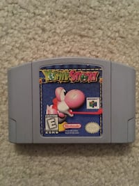 N64 Nintendo 64 Yoshis Story Bowie, 20720
