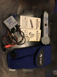 Tempo toner and amplifier kit