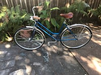 Single speed schwinn Sacramento, 95816