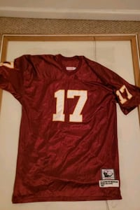 Doug Williams Mitchell and Ness Throwback size 54 Woodstock, 21163