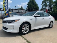 Kia Optima 2016 Detroit