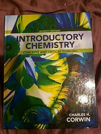 Collage chemistry textbook