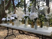 Great for wedding centerpieces 26 vases Port Charlotte, 33980