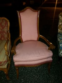 UPHOLSTERED ARMCHAIR Forest Hill, 21050