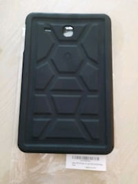 I am selling a 9.6 case brand new for a samsung tab e