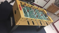 Foozball Table Linthicum Heights, 21090