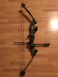 PSE Compound Hunting Bow Pittsburg, 94565