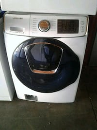 Samsung Front Load Washer. Ready to go! Chino