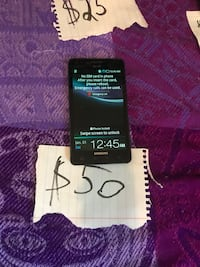 black Samsung Galaxy Note 3 with box Pittsburgh, 15226