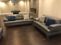 3 piece sofa set Brampton, L6V 2Z5