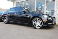 2010 Mercedes-Benz E-Class for sale Arlington