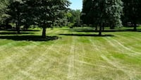 Lawn mowing Clear Lake