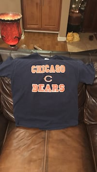 Chicago Bears t-shirt Pine Bluff, 71602