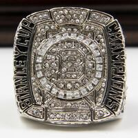 Bruins Stanley cup ring  Mississauga, L5E 1N4