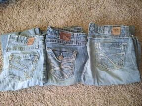 Bke lot size 29 35 and a half