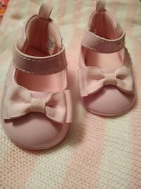 Baby girl shoes  Odessa, 79763